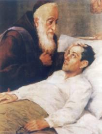 bolesnicko pomazanje